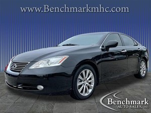 Picture of a 2007 Lexus ES 350