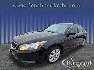 Picture of a 2009 Honda Accord EX