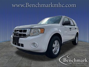 Picture of a 2009 Ford Escape XLT