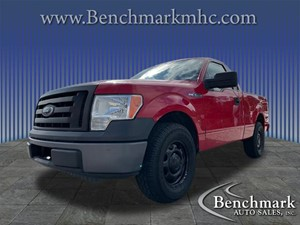 Picture of a 2010 Ford F-150 STX