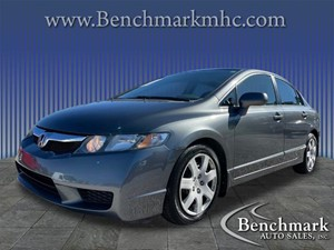 Picture of a 2009 Honda Civic LX