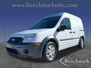 Picture of a 2013 Ford Transit Connect XL