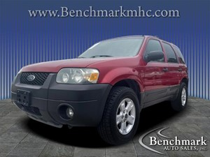 Picture of a 2006 Ford Escape XLT Sport Utility 4D