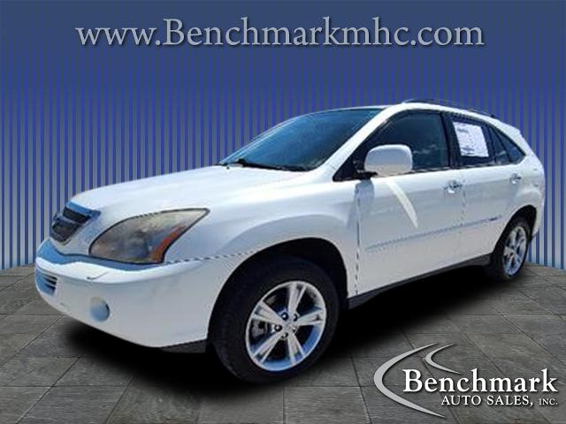 Picture of a used 2008 Lexus RX 400H