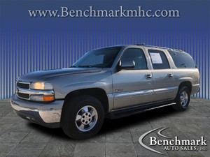 Picture of a 2000 Chevrolet Suburban
