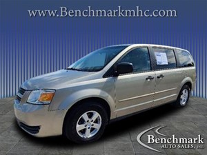 2008 Dodge Grand Caravan SE  for sale by dealer