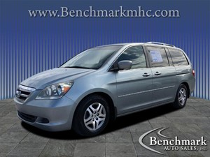 2006 Honda Odyssey EX-L  for sale by dealer