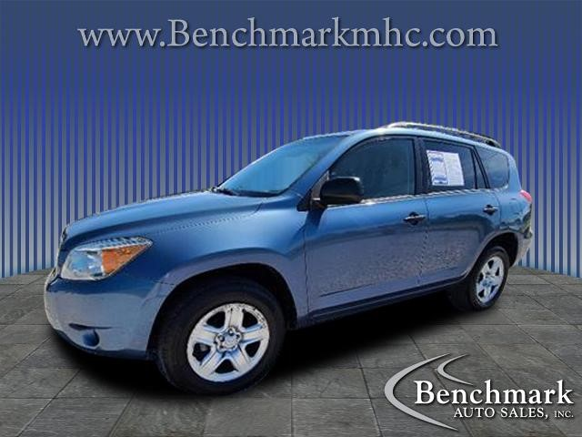Picture of a used 2006 Toyota RAV4