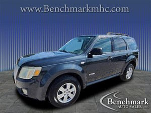 2008 Mercury Mariner  for sale by dealer