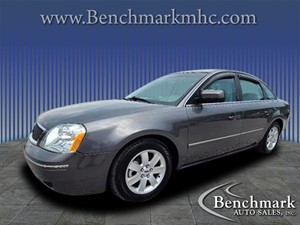 2006 Ford Five Hundred SEL for sale by dealer