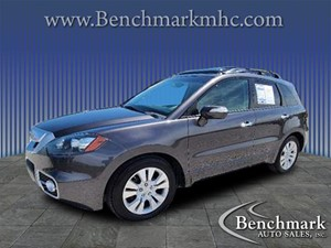 2010 Acura RDX Sport Utility 4D for sale by dealer