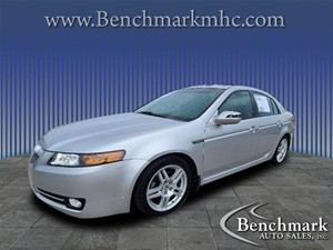 Picture of a 2007 Acura TL 3.2