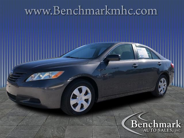 Picture of a used 2007 Toyota Camry CE