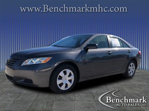2007 Toyota Camry CE  for sale by dealer