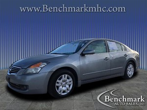 2009 Nissan Altima 2.5 S  for sale by dealer