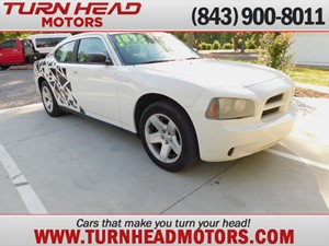 Picture of a 2010 DODGE CHARGER