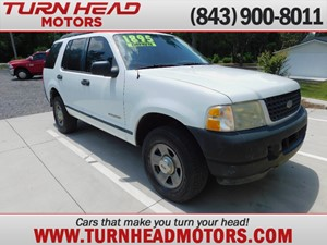 Picture of a 2005 FORD EXPLORER XLS/XLS SPORT