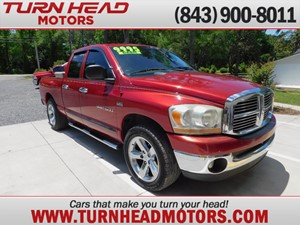 2006 DODGE RAM 1500 ST/SLT for sale by dealer