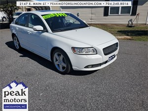 2008 Volvo S40 2.4i for sale by dealer