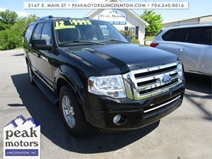 Picture of a 2012 Ford Expedition Limited 2WD