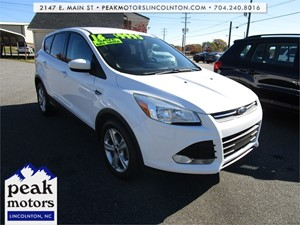 2016 Ford Escape SE FWD for sale by dealer