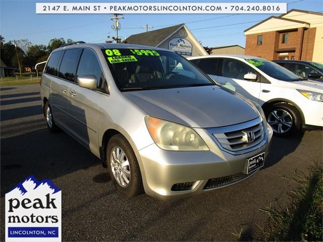 Honda Odyssey EX-L in Lincolnton