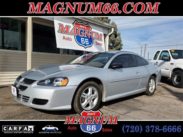 DODGE STRATUS SXT in Greeley