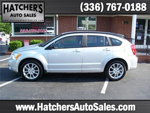 2011 Dodge Caliber Heat for sale by dealer
