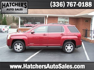 2012 GMC Terrain SLE2 FWD for sale by dealer