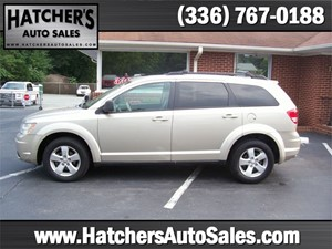 2009 Dodge Journey SXT for sale by dealer