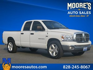 2007 Dodge Ram 1500 ST for sale by dealer