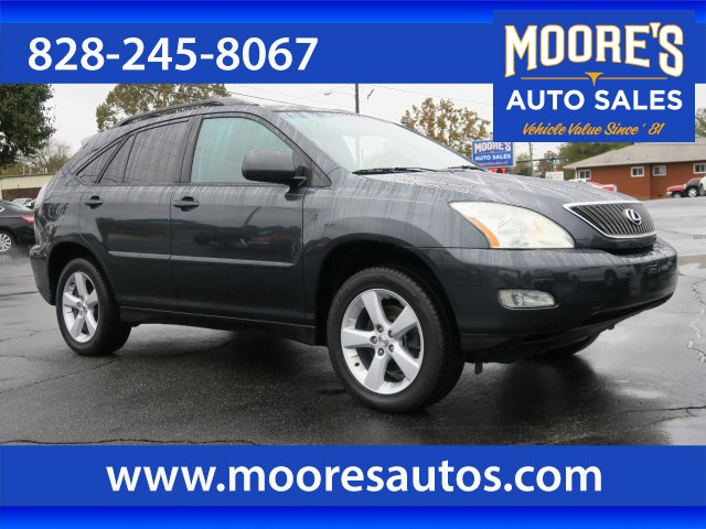Lexus RX 330 Base in Forest City