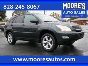 2005 Lexus RX 330 Base Forest City NC