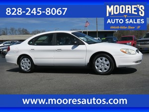 2003 Ford Taurus LX for sale by dealer