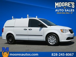 2014 RAM C/V Tradesman for sale by dealer