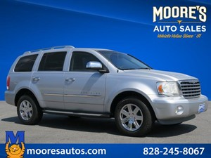 2007 Chrysler Aspen Limited Forest City NC