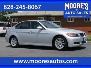 2007 BMW 3 Series 328i for sale by dealer