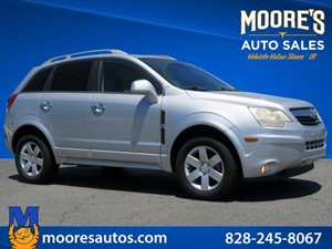 Picture of a 2009 Saturn Vue XR
