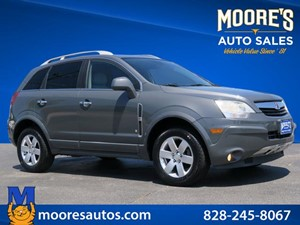 2008 Saturn Vue XR Forest City NC