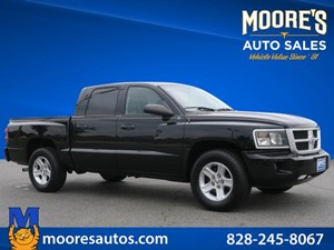 2011 RAM Dakota Big Horn for sale by dealer