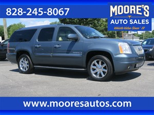 2007 GMC Yukon XL Denali Forest City NC