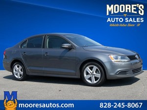 2012 Volkswagen Jetta TDI for sale by dealer