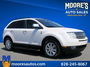 2009 Lincoln MKX Base Forest City NC