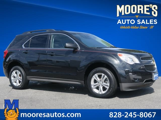Chevrolet Equinox LT in Forest City
