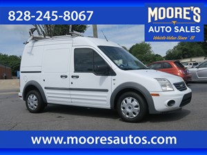 2012 Ford Transit Connect Cargo Van XLT for sale by dealer