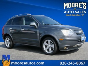 2013 Chevrolet Captiva Sport LTZ Forest City NC