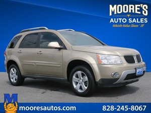 Picture of a 2007 Pontiac Torrent Base