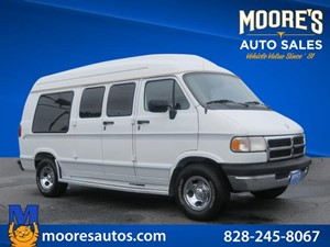 1997 Dodge Ram Van B2500 for sale by dealer