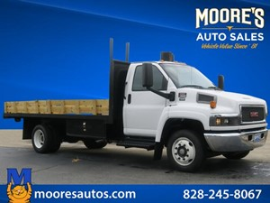 2008 GMC C5500 for sale by dealer