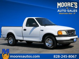 2004 Ford F-150 Heritage XL for sale by dealer